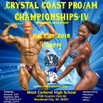 2018 Crystal Coast Flyer