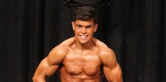 Daniel Agosto Jr