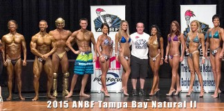 2015 ANBF TAMPA BAY NATURAL