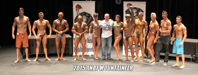 2015 ANBF MOUNTAINEER