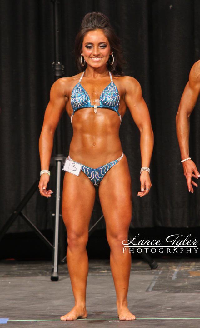 Jacqueline Garrett-Trejas