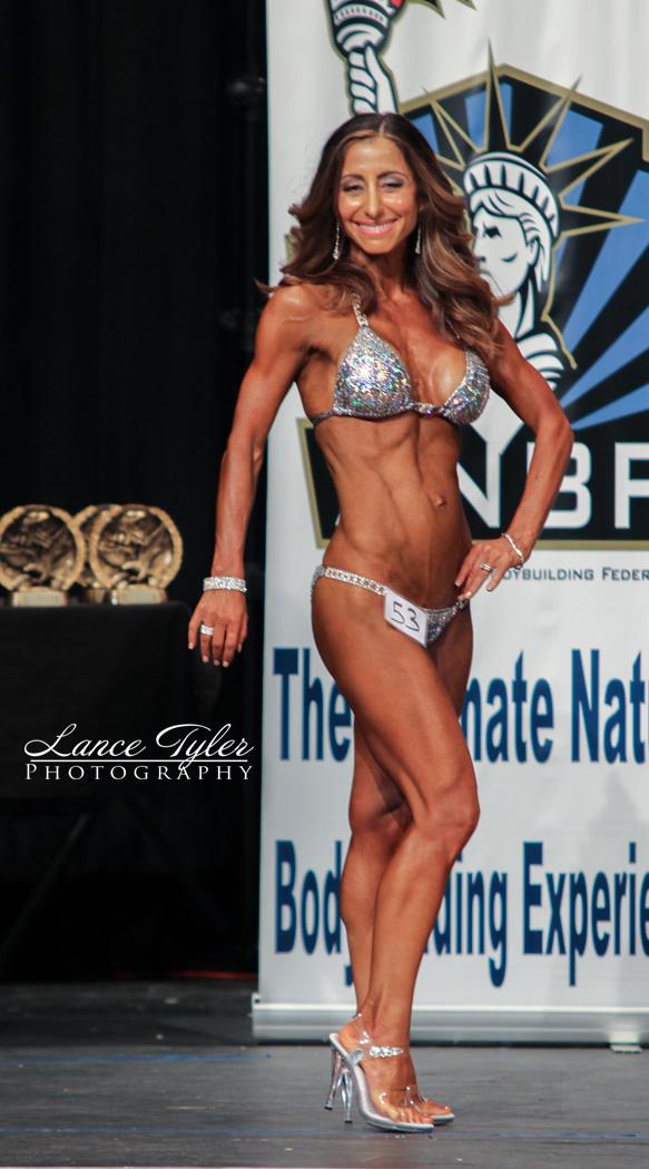 Melissa Tanner