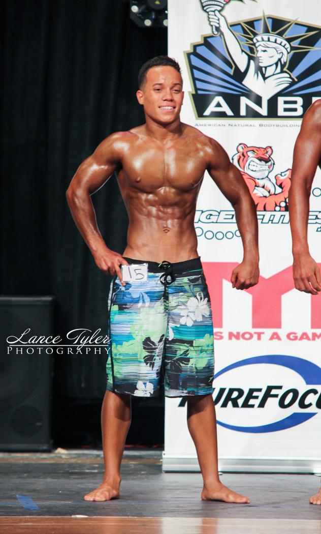 Justin Rodriguez