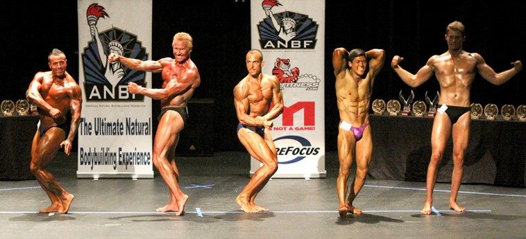 2014 ANBF WESTCHESTER CLASSIC RESULTS