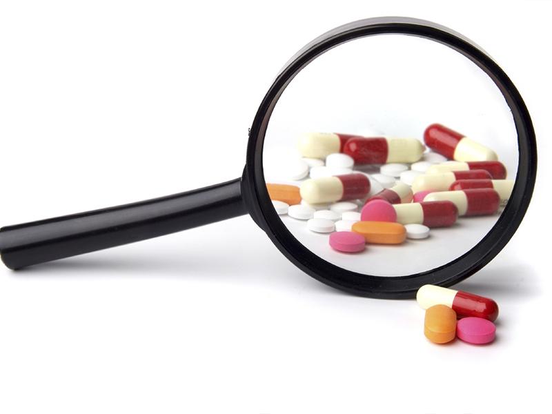 ANBF Drug Policy