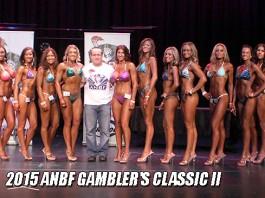 2015 ANBF GAMBLER'S CLASSIC