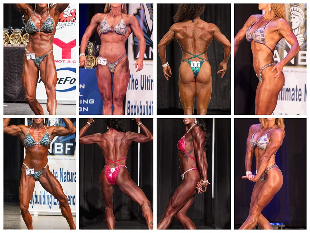 Women's Physique Desired Look photo