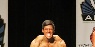 Steven Whang