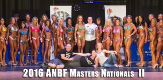 2016 Masters Nationals group photo