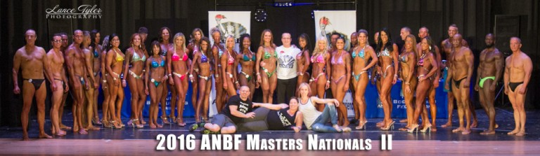 2016 ANBF MASTERS NATIONALS AND NORTH JERSEY RESULTS