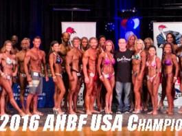 USA's Group photo