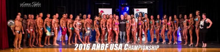 2016 USA Championships & Jersey Shore Natural X