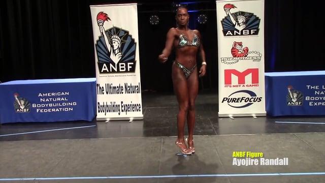 ANBF Tv: Figure Posing