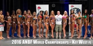 2016 World Championships Group Photo