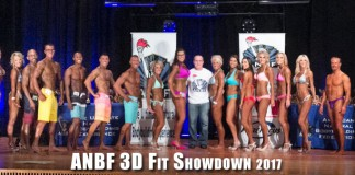 ANBF 3D Fit group photo