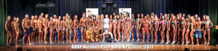 2017 NATIONALS group photo