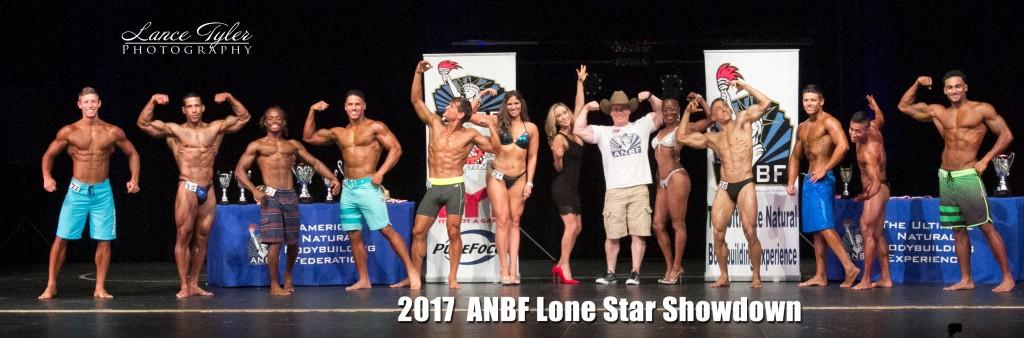 2017 Lone Star group photo
