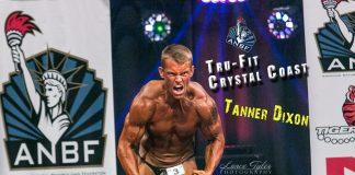 Tanner Dixon