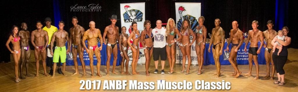 2017 Mass Muscle Group photo