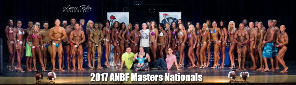 2017 Masters Nationals Group photo