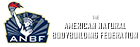 American Natural Bodybuilding Federation logo