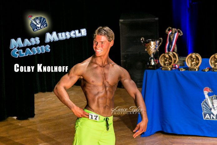 Colby Knolhoff
