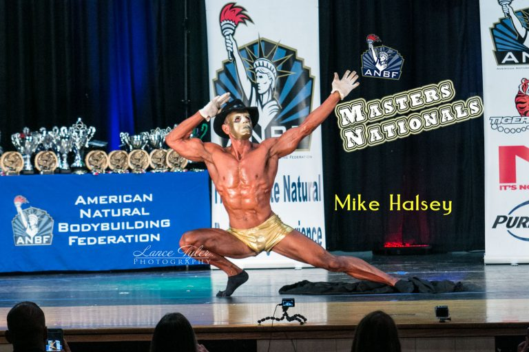 2017 Masters Nationals Results