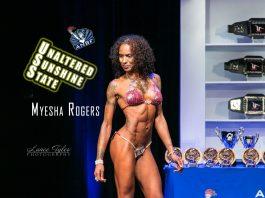 Myesha Rogers