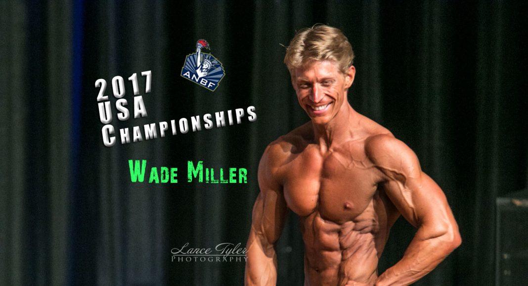 Wade Miller