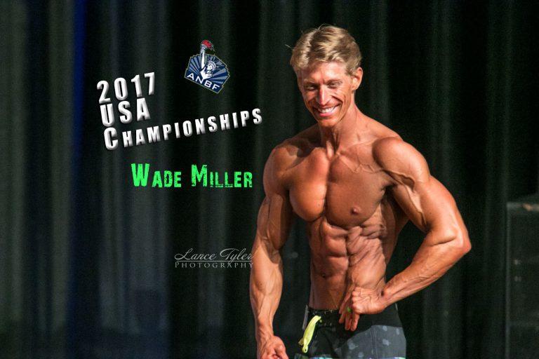 2017 USA Championships & Jersey Shore Natural Results