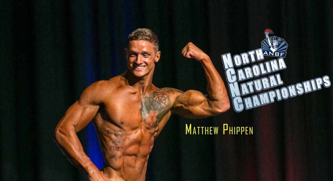 matthew phippen - north carolina natural