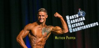 matthew phippen - north carolina natural