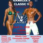 2018 Gambler's Classic Flyer