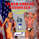 2019 Armed Forces Nationals