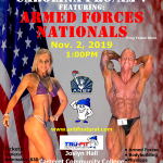 Armed Forces Nationals & North Carolina Natural flyer