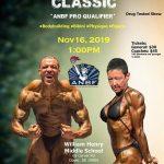2019 Delaware Classic Flyer