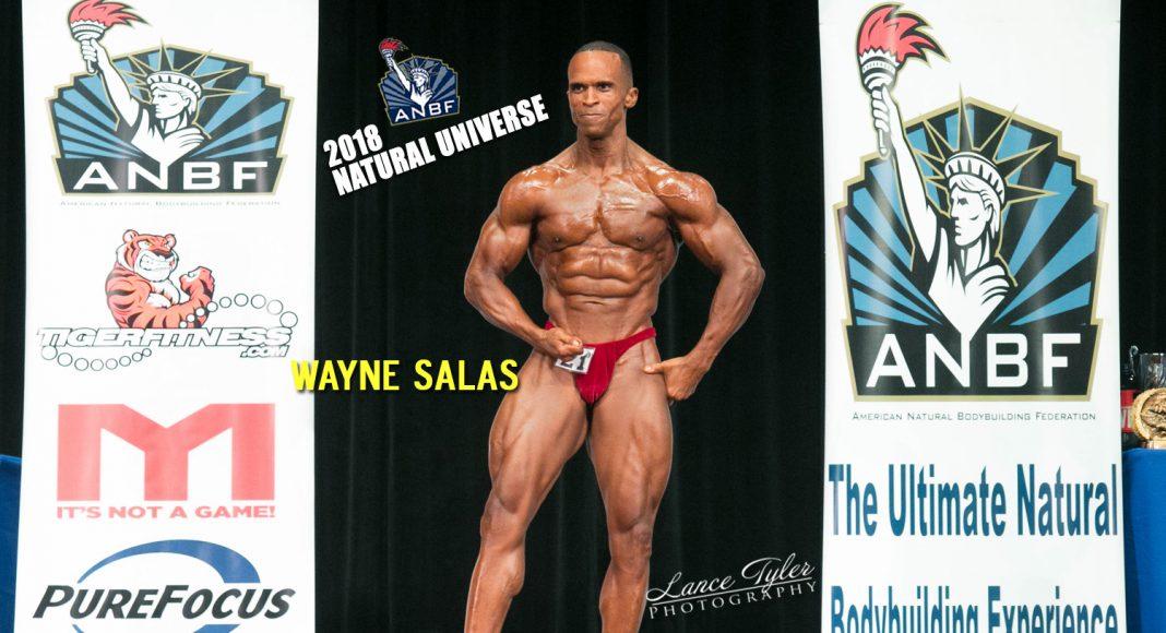 Wayne Salas