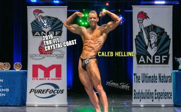 Caleb Helline 2019 TRU-FIT CRYSTAL COAST RESULTS