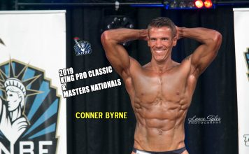 King Pro Classic - Conner Byrne