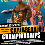 2020 Natural Caribbean Flyer