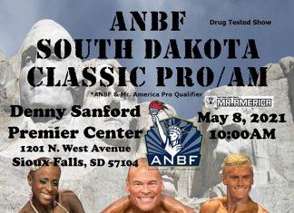 2021 ANBF South Dakota Flyer