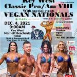 2021 Key West flyer