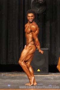 Kingsley Deslorieux