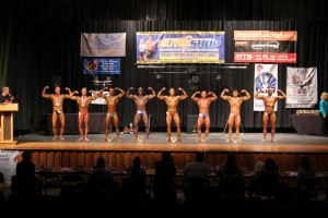 2014 ANBF NEW JERSEY NATURAL picture