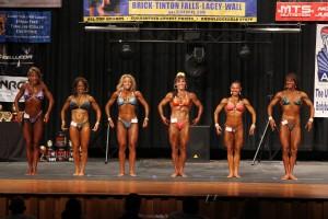 Women's Pro Physique