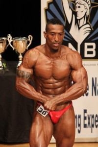 2015 Mass Muscle Classic Pro / Am II: Alex Baez