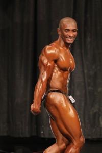 ANBF USA Championships: Will Usher