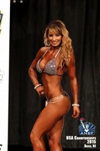 ANBF USA Championships: Renee Mazza