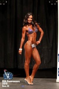 ANBF USA Championships: Angela Tuzzo