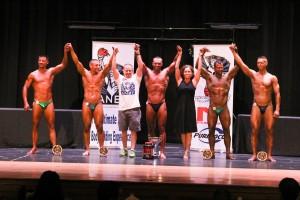 ANBF Masters Nationals
